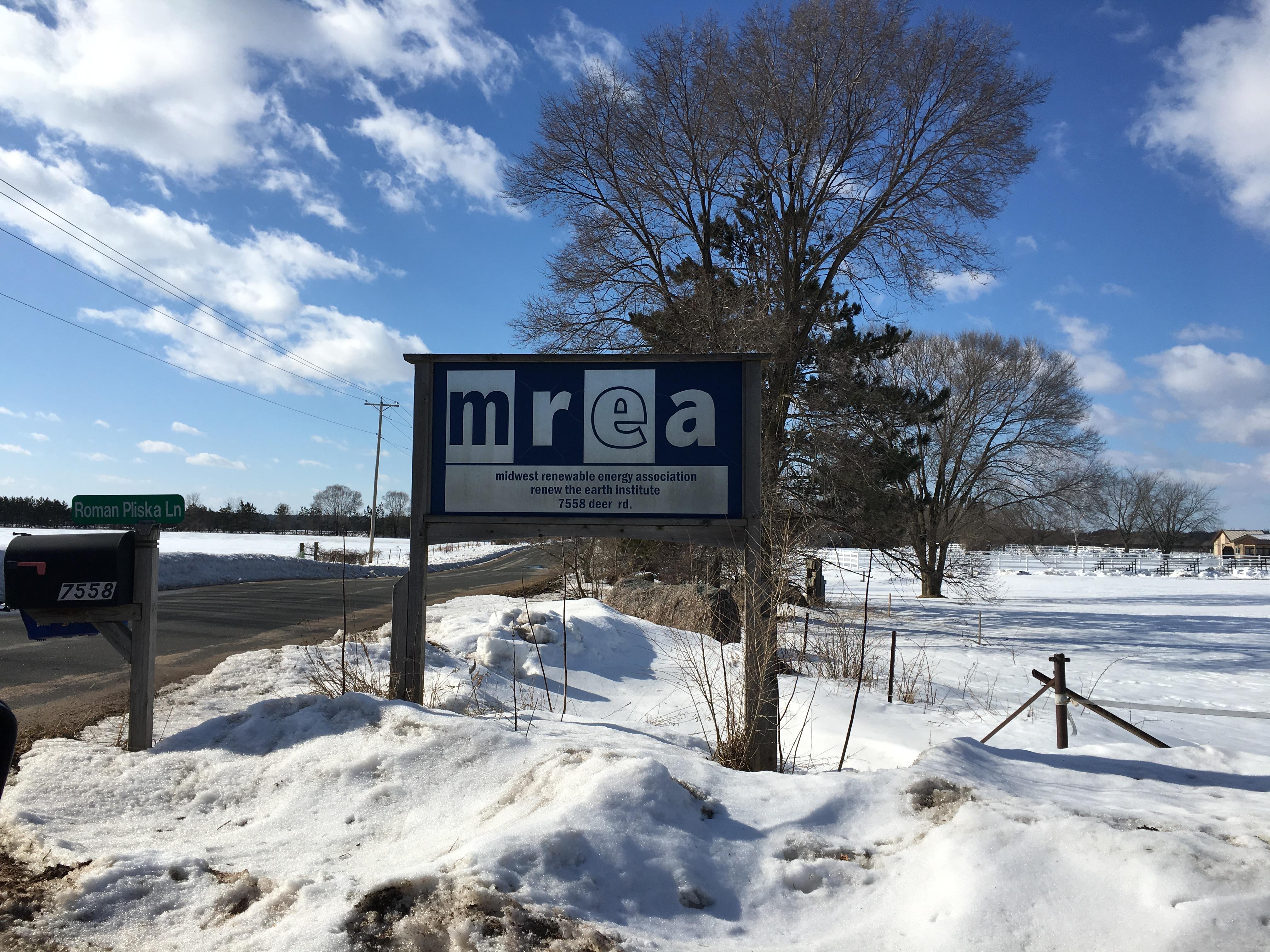 Midwest Renewable Energy Association (MREA)