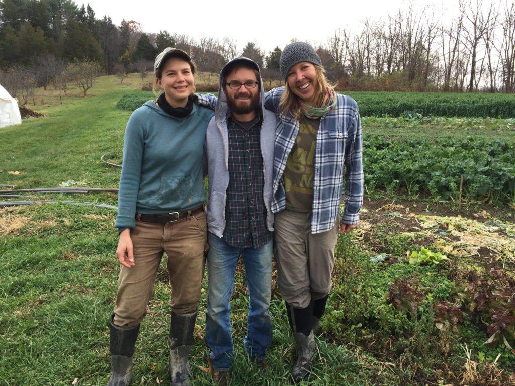 Genesis Farm